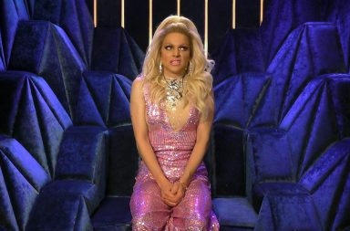 CBB: Courtney Act