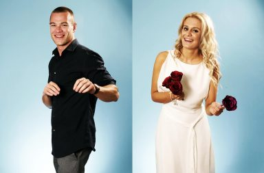 FIRST DATES HOTEL: Griff an Emily