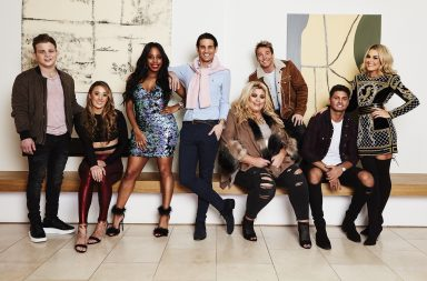 CELEBS GO DATING SERIES 4