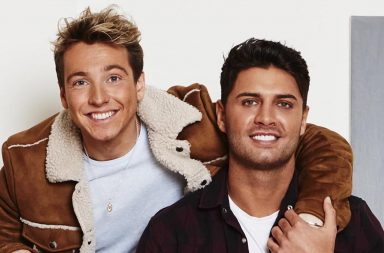 Would you rather date Sam Thompson or Mike Thalassitis?