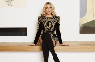 CELEBS GO DATING SERIES 4 - C4: Tallia Storm