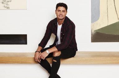 CELEBS GO DATING: Mike Thalassitis