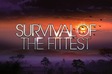 From ITV Studios Survival Of The Fittest