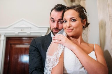 MARRIED AT FIRST SIGHT: Steph and Ben