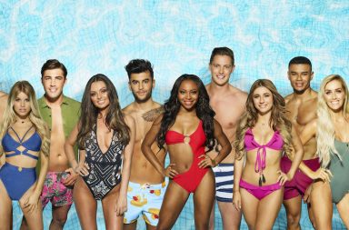 Love Island: SR4 on ITV2 Pictured: Adam Collard, Hayley Hughes, Jack Fincham, Kendall Rae-Knight, Niall Aslam, Samira Mighty, Dr. Alex George, Dani Mas Dyer, Wes Nelson, Laura Anderson and Eyal Booker.