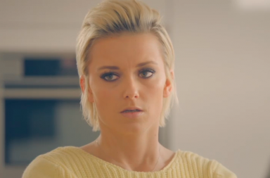 Screen Shot: OLIVIA - Made in Chelsea, E4