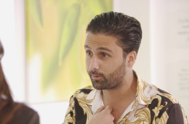 Liam Gatsby shirt - The Only Way is Essex, ITVbe
