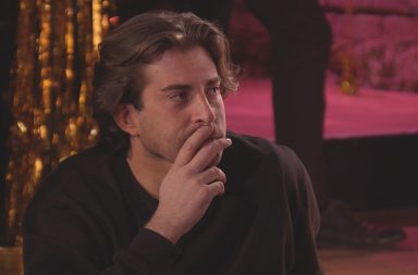 Screen Shot: ARG & BOBBY row over Gemma Collins photoshop incident - TOWIE, ITVbe, series 22, episode 7