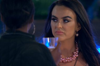 Rosie Williams - Love Island: SR4: Ep12 on ITV2