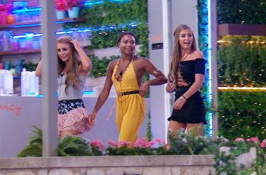 From ITV Studios Love Island: SR4: Ep14 on ITV2