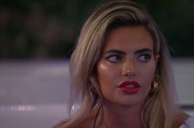 Love Island: SR4: Ep23 on ITV2 - Megan steal Wes
