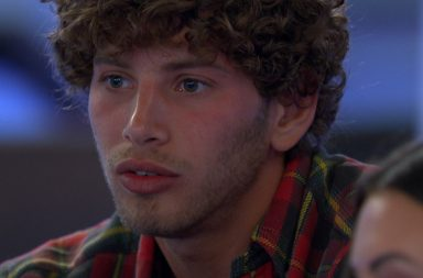 Eyal Booker - Love Island, series 4, episode 10