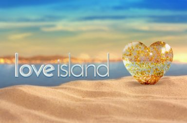 From ITV Studios Love Island: SR4 on ITV2