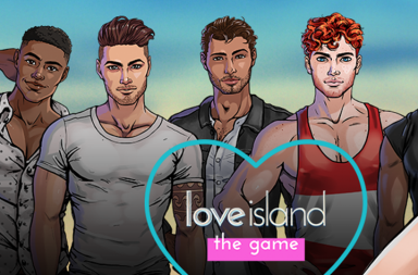 Love Island game - Fusebox Games
