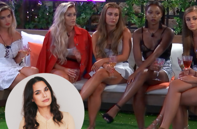 Love Island sex reveal: Contestants tell us how many people they have slept with