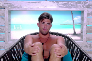 Love Island: Is Jack safe from the claws of Darylle?