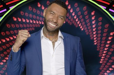Celebrity Big Brother Summer 2018 - Jermaine Pennant.