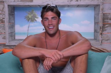 From ITV Studios Love Island: SR4: Ep29 on ITV2 Pictured: Jack Fincham earnings