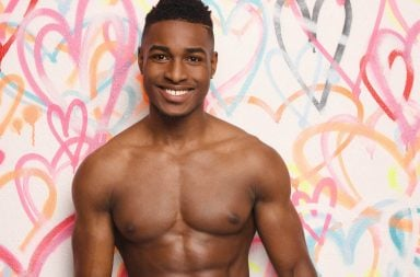 Love Island: SR4 on ITV2 Pictured: Idris Vigro, professional boxer