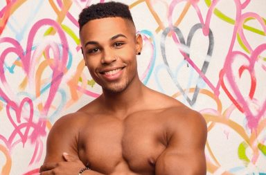 From ITV Studios Love Island: SR4 on ITV2 Pictured: Josh Mair DJ.