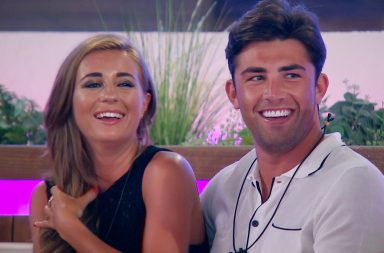 Love Island: SR4: Ep29 on ITV2 - Jack Fincham and Dani Dyer