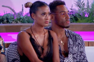 From ITV Studios Love Island: SR4: Ep32 on ITV2 Kazimir Crossley height and weight.