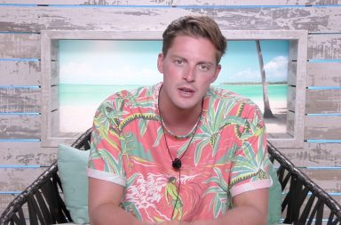 ©ITV Plc - love island clothing allowance