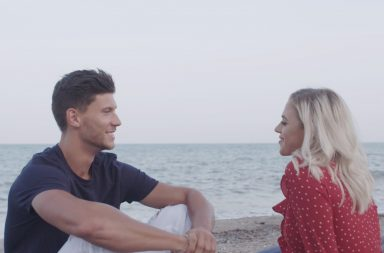 where is Love Island's new Jack from?