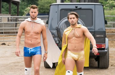 From Twenty Six 03 You vs Chris and Kem: Ep1 on ITVplease contact: