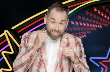 Celebrity Big Brother Summer 2018 - Ben Jardine.