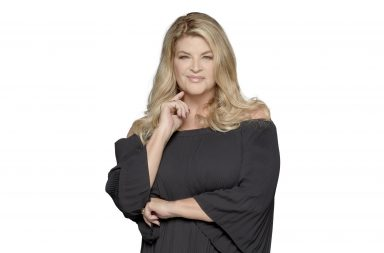 Celebrity Big Brother Summer 2018 Kirstie Alley.