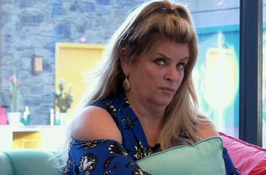 Celebrity Big Brother Summer 2018 - Kirstie Alley movies