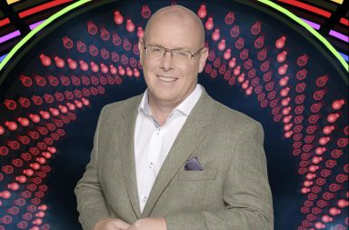 Celebrity Big Brother Summer 2018 Nick Leeson.
