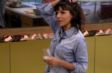 Celebrity Big Brother Summer 2018 - Roxanne Pallett