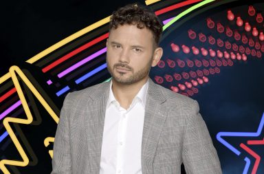 Celebrity Big Brother Summer 2018 - Ryan Thomas.