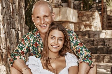 MADE IN CHELSEA CROATIA : SUMMER - Jamie and Elle