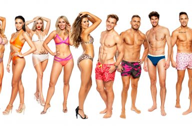 From ITV Studios Australia Love Island: Australia on ITVBe