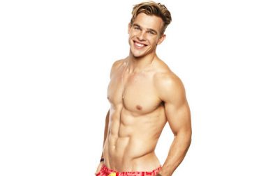 From ITV Studios Australia Love Island: Australia on ITVBe Pictured: Charlie Taylor.