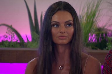 From ITV Studios Love Island: SR4: Ep2 on ITV2 Pictured: Kendall Rae-Knight - Love Island Kendall and Kem