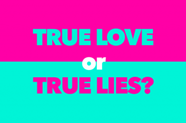 True Love or True Lies- MTV