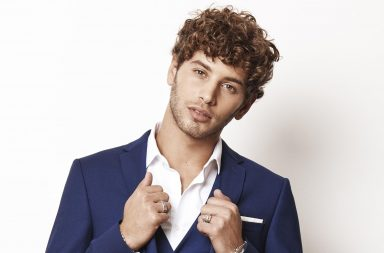 CELEBS GO DATING SERIES 5 - Eyal Booker