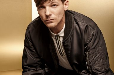 From Thames/Syco The X Factor: SR15 on ITV Pictured: Louis Tomlinson.