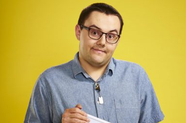 THE UNDATEABLES S9 - Rory