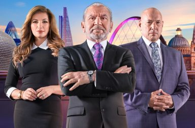 watch the apprentice online