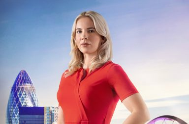 Camilla Ainsworth The Apprentice https://www.bbcpictures.co.uk/image/16714481?collection=16538822+16538877+16539261+16539209+16538910+16539300+16538802+16538782+16539014+16714468+16714494+16714481+16714455+16714429+16714403+16714442&back=L3NlYXJjaC9hZHZhbmNlZD9zZWFyY2glNUJnbG9iYWwlNUQ9JmFtcDtzZWFyY2glNUJiYmNfd2VlayU1RD0mYW1wO3NlYXJjaCU1QmNoYW5uZWwlNUQ9QkJDJTJCT25lJmFtcDtzZWFyY2glNUJwcm9ncmFtbWUlNUQ9dGhlJTJCYXBwcmVudGljZSZhbXA7c2VhcmNoJTVCa2V5d29yZHMlNUQ9JmFtcDtwYWdlPTImYW1wOw%3D%3D WARNING: Embargoed for publication until 00:00:01 on 10/10/2018 - Programme Name: The Apprentice (Series 14 2018) - Episodics - TX: 10/10/2018 - Episode: The Apprentice - (Series 14 2018 ) Ep 2 (No. n/a) - Picture Shows: The girl's team (L-R - Camilla, Sian, Khadija, Sabrina, Sarah Ann, Jackie and Jasmine) watch their comic book character come to life for the first time using Augmented Reality - (C) BBC - Photographer: Grab