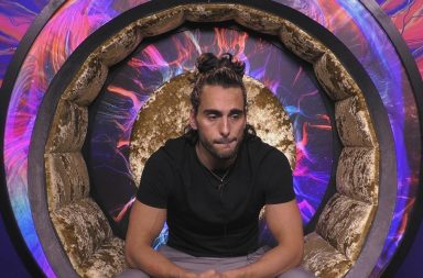 Big Brother, Channel 5, What did Lewis say BB?