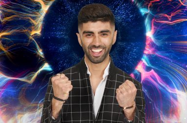 Big Brother 2018 - Hussain Ahmed.
