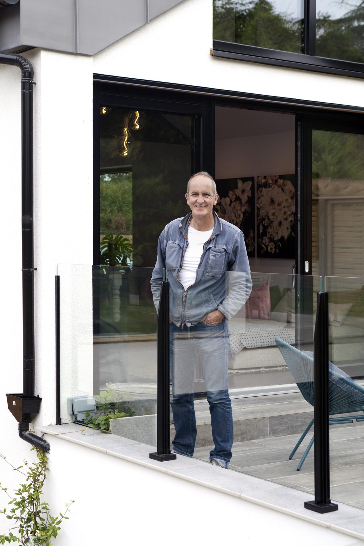 Grand Designs House Of The Year 2018 Meet Presenter Kevin Mccloud