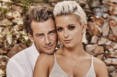MADE IN CHELSEA: SUMMER Digby and Liv