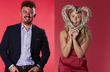 FIRST DATES - Lee and Abbi
